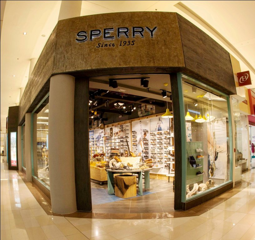 Sperry-91