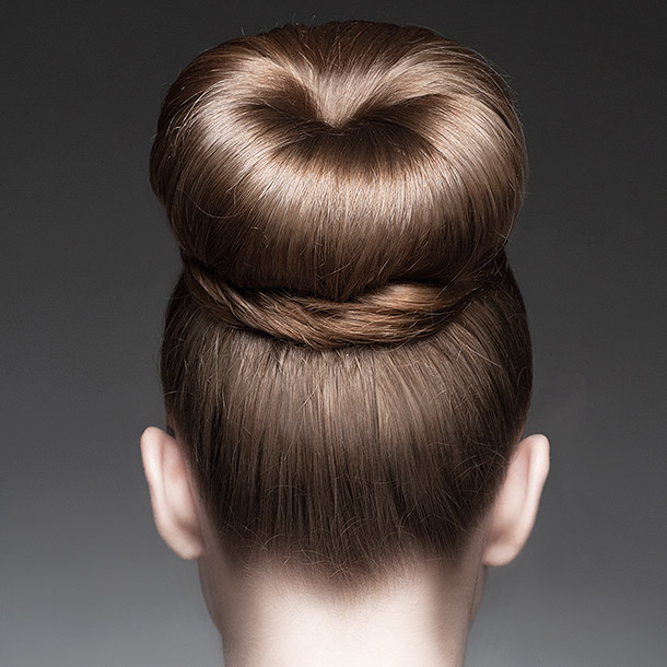 The-Glamour-bun