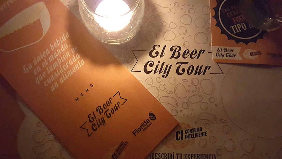 Beer city Tour 3