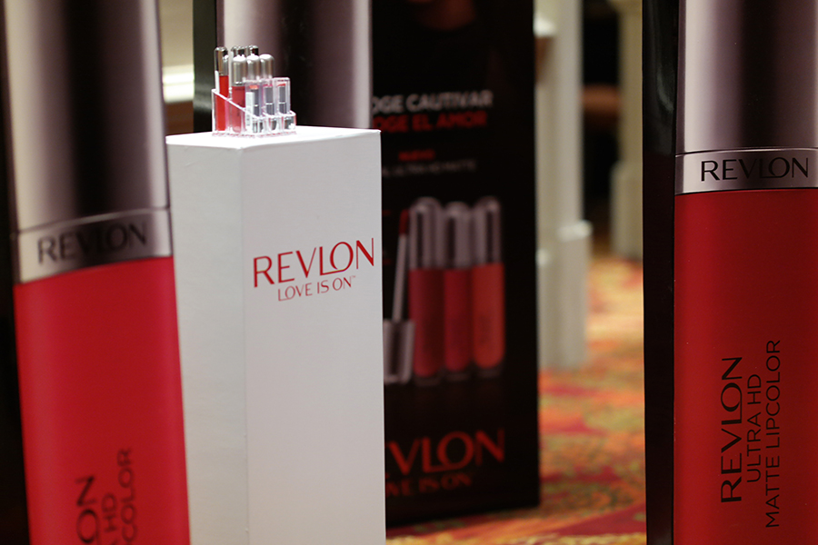 Revlon- The Style Room