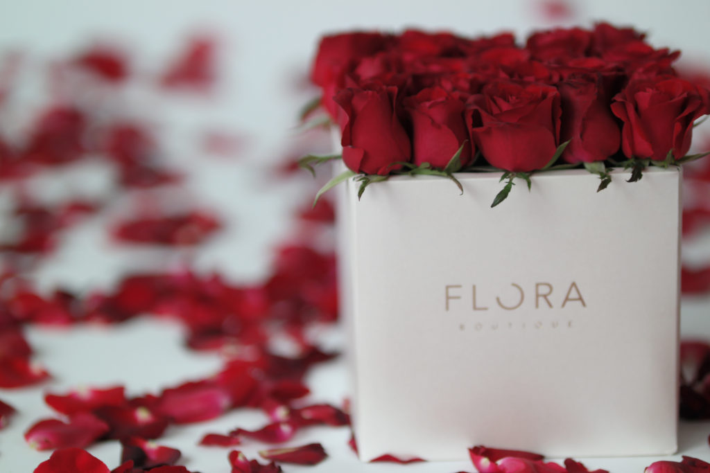 Flora boutique- Thestyleroom
