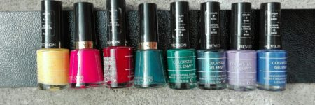 Revlon Costa Rica- The Style Room