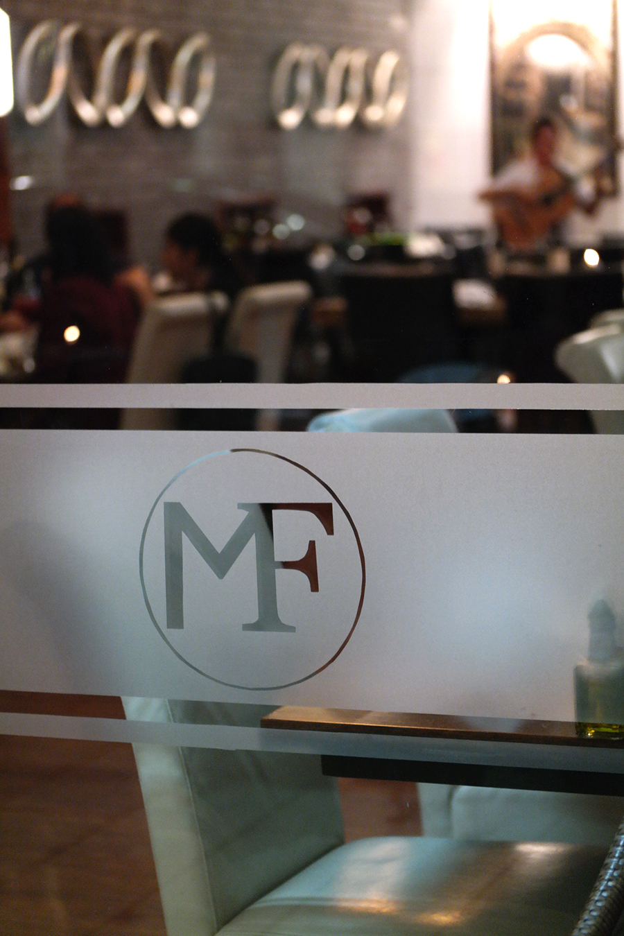 The Style Room- Martin Fierro-Entrada