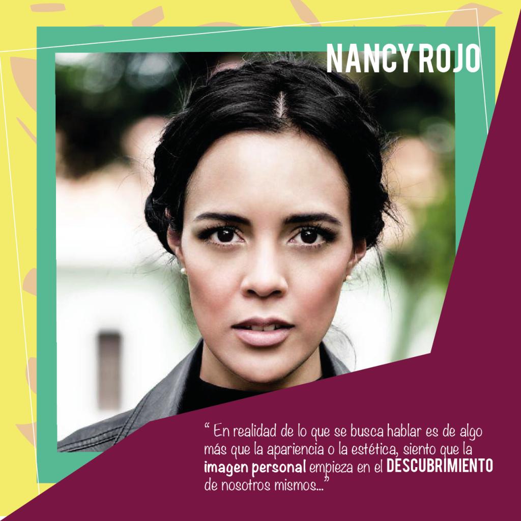 Nancy Rojo- The Style Room