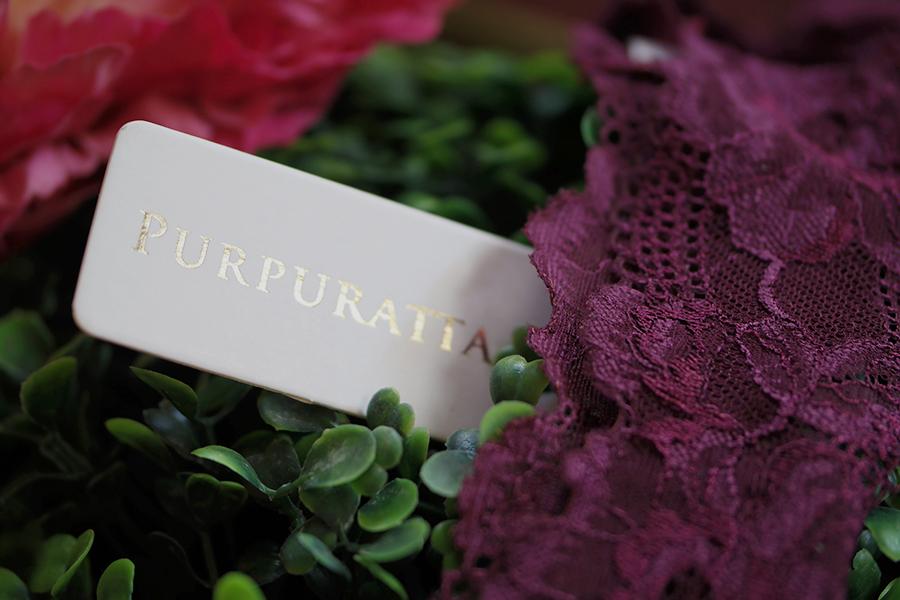 PURPURATTA-THE STYLE ROOM