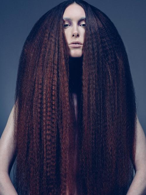 Photo: Dan Korkelia Make Up: Hugo Gamboa  Hair: OscarAlexander www.oscaralexander.co.uk Model: Skye Website: www.hugogamboa-mua.com