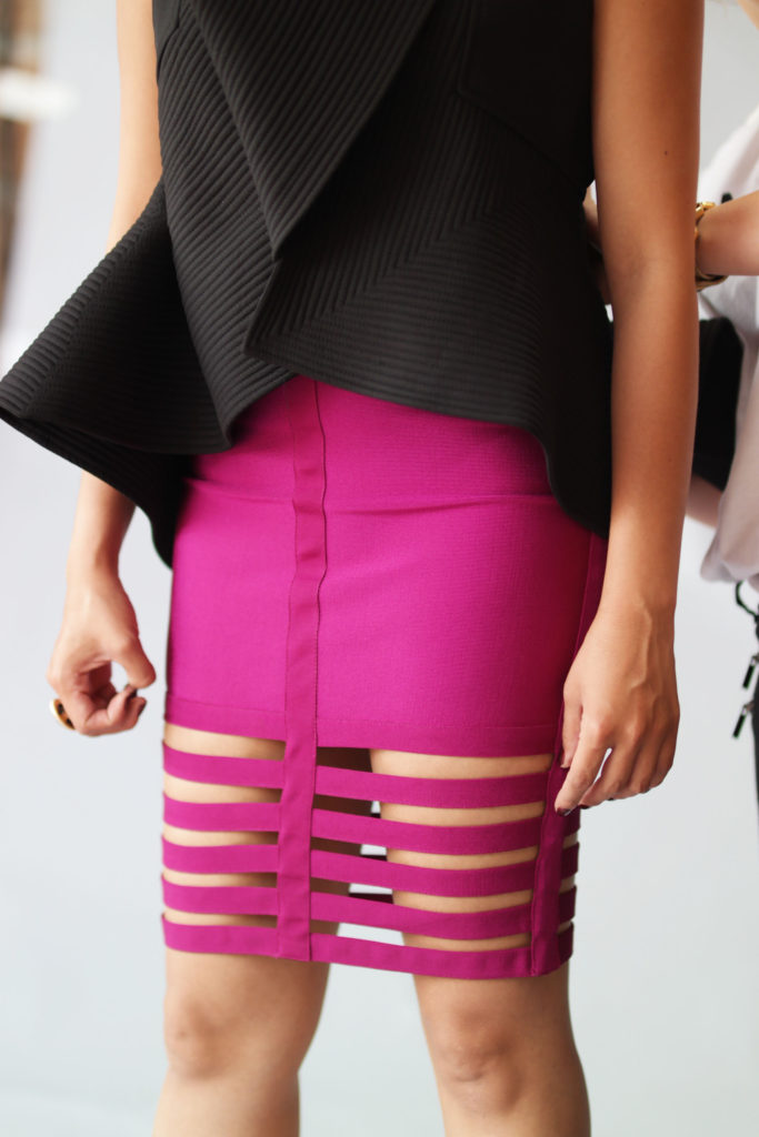 Vanessa Gonzalez- The Style Room