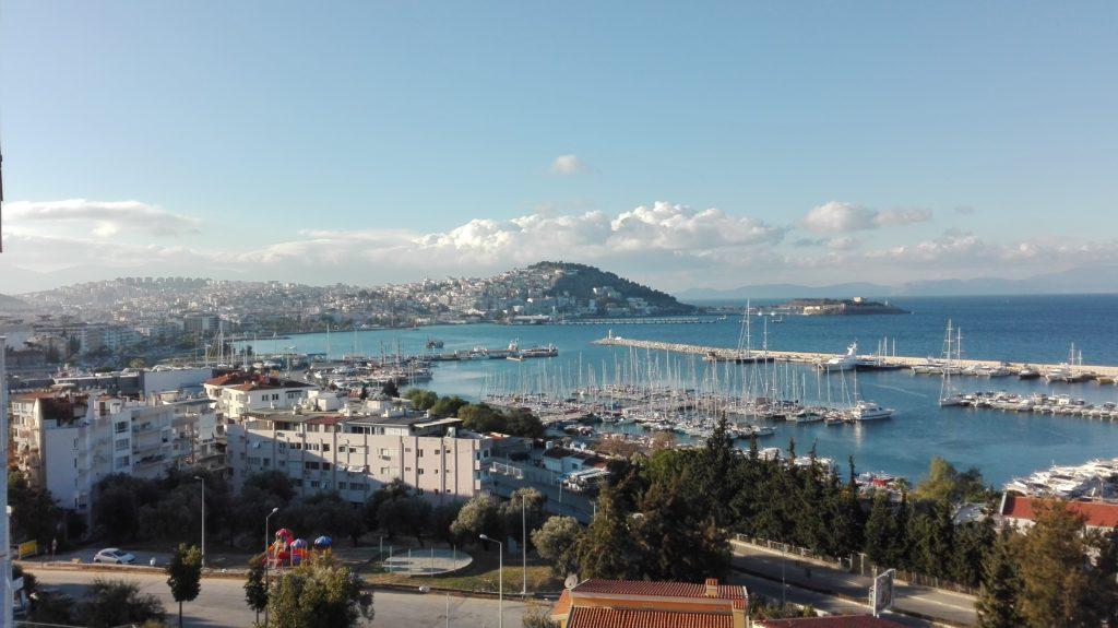 Izmir- Turquía- The Style Room