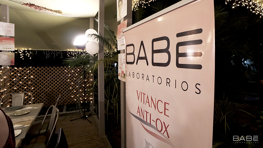 The Style Room- Babe