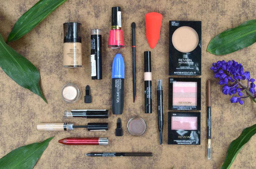 Maquillaje en la oficina