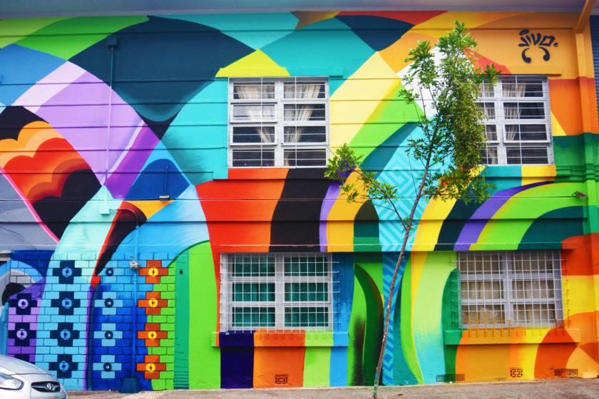 San José con nuevas fachadas