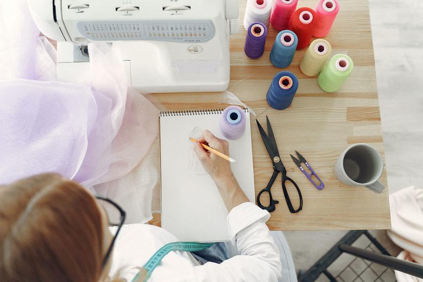 Diseñadores contarán con espacio para vender sus productos de la mano del MEIC Y CRFW
